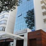 Mercure Hotel Rio Boutique Copacabana tem 119 quartos
