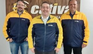 Cativa anuncia novo reforço para equipe do Rio Grande do Sul