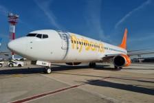 Flybondi recebe terceira aeronave e retoma voos ao Brasil no último trimestre