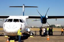 Senator e Turismo da Fé iniciam voos fretados para destinos de turismo religioso