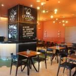 QCevitche, restaurante peruano do Mercure Hotel Rio Boutique Copacabana