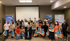 Equipe do Brazil Travel Market visitará agências e operadoras em dez estados