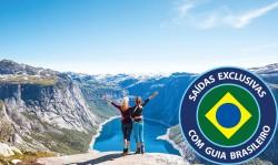 Sato Tours amplia oferta de saídas com guias brasileiros