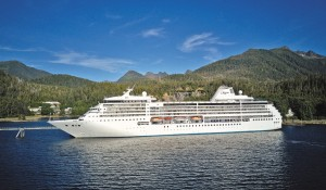Regent Seven Seas lança 'World Cruise 2024' de 132 noites