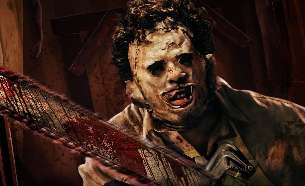 The Texas Chainsaw Massacre at Universal Studios' Halloween Horror Nights