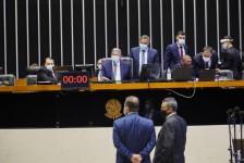 Parlamentares mobilizam Congresso contra vetos presidenciais ao Perse