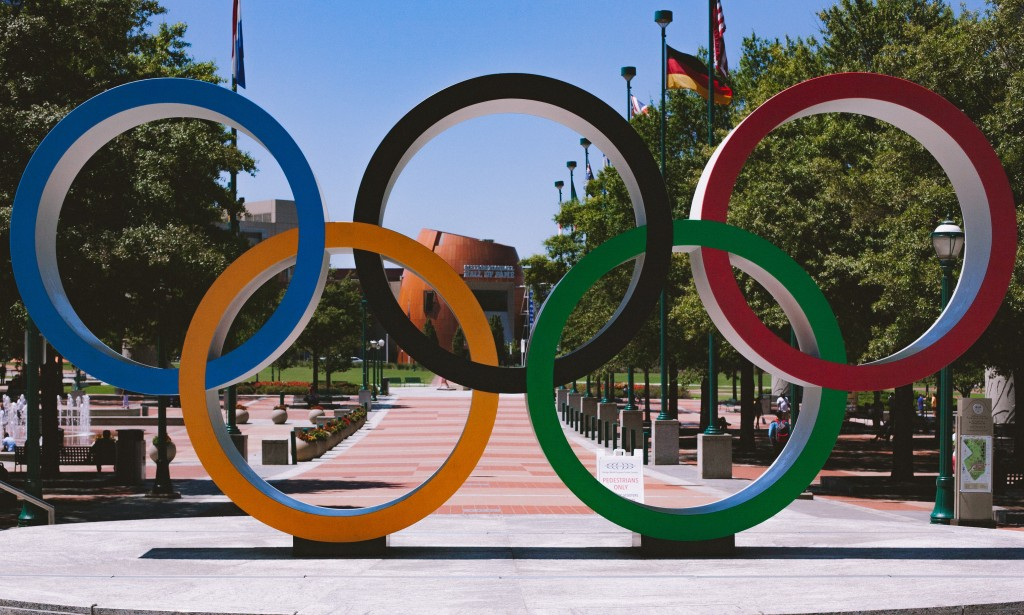 bryan turner unsplash olimpiadas