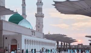 Arábia Saudita reabre fronteiras para turistas neste domingo (1°)
