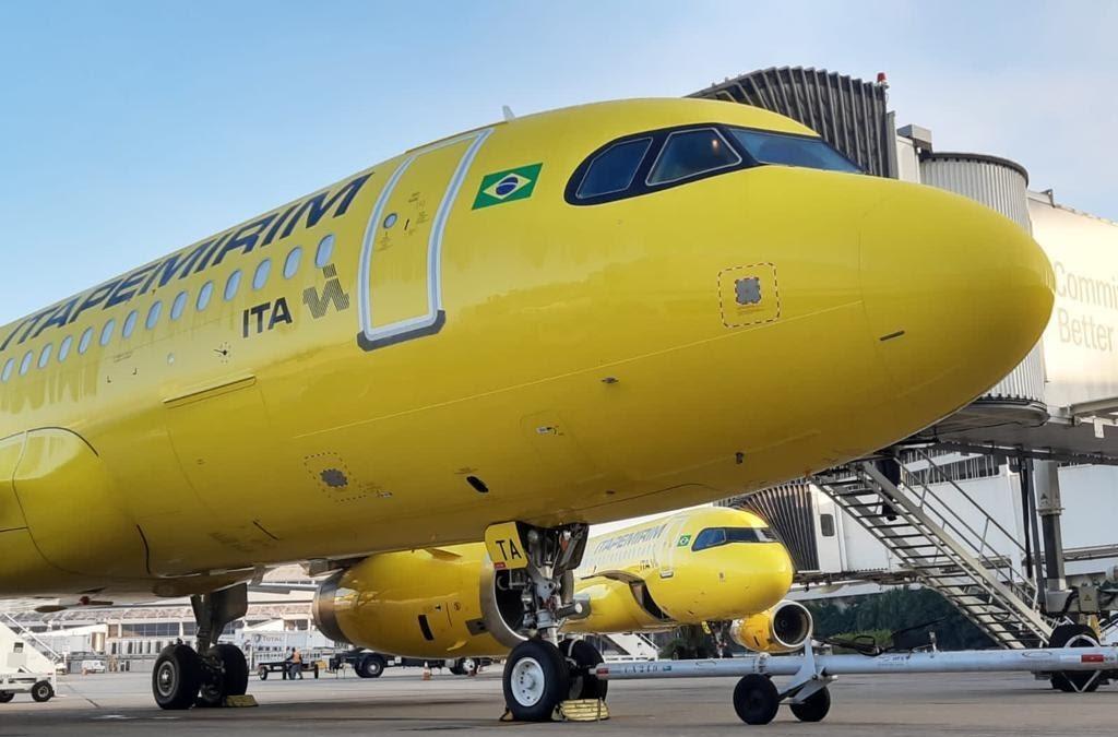 Voo terá início em 14 de outubro e será operado com Airbus A320