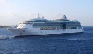 Royal Caribbean retoma suas operações na Europa com Jewel e Anthem of the Seas