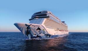 NCL lança novo episódio da série 'Embark' sobre bastidores das operações
