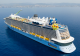Royal Caribbean inaugura Odyssey of the Seas neste sábado (31)