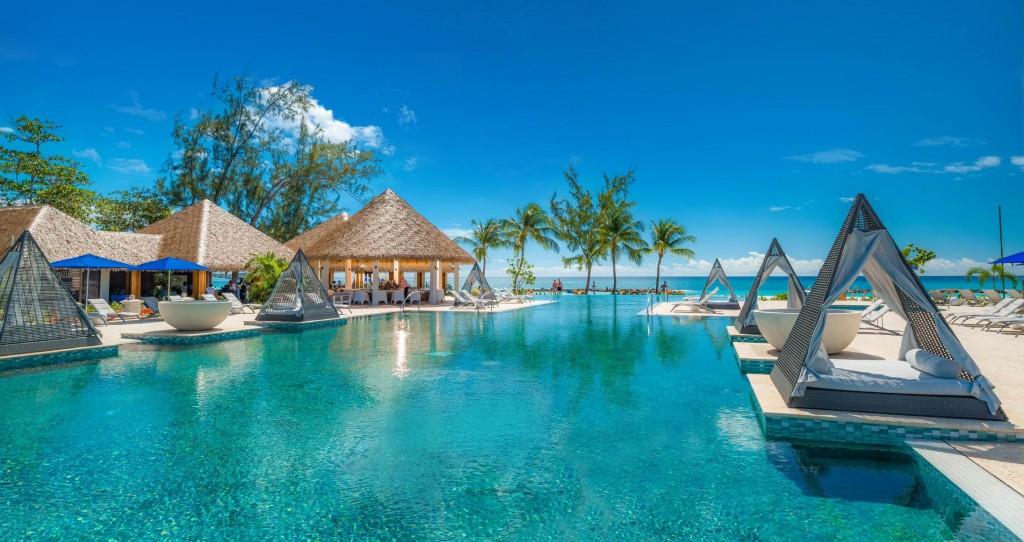 Sandals Royal Barbados - Barbados
