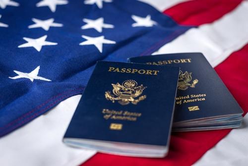second-us-passport
