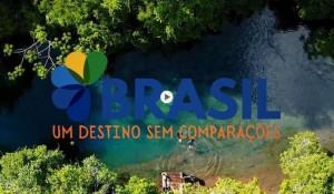 Movimento Supera Turismo lança campanha 'Brasil, um destino sem comparações'