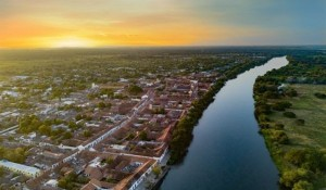 AmaWaterways será a primeira companhia a navegar pelo rio Magdalena, na Colômbia