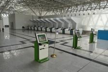Aeroporto de Addis Abeba passa a contar com serviços aprimorados de check-in