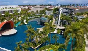 AMResorts conclui transformação de marca de dois hotéis em Punta Cana