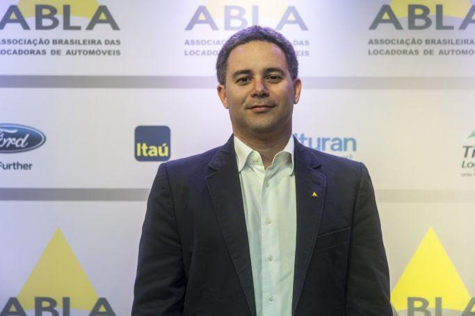 Leonardo Soares, diretor da ABLA em Minas Gerais