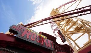Universal Orlando Resort revela curiosidades de suas montanhas-russas