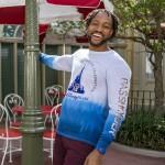 Casaco dos 50 anos do Walt Disney World Resort