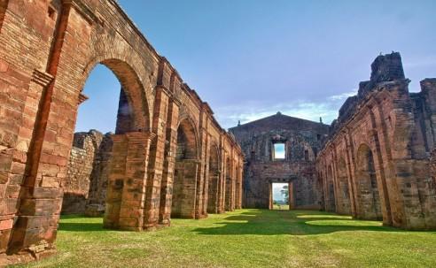 Caminho dos Jesuítas ganha portal exclusivo em português e espanhol