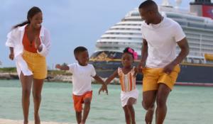 Disney Cruise Line celebra retomada das operações; vídeo