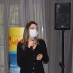 Denise Carra, secretária-adjunta de Turismo do Ceará