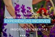 Braztoa anuncia segunda temporada do 'Programa Experiências Incríveis'