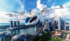 Embraer desenvolverá ecossistema para aeronaves elétricas na Ásia Pacífico