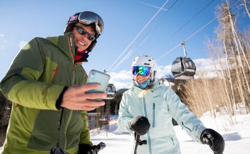 Aspen Snowmass celebra 75 anos de esqui com preço especial de US$ 75