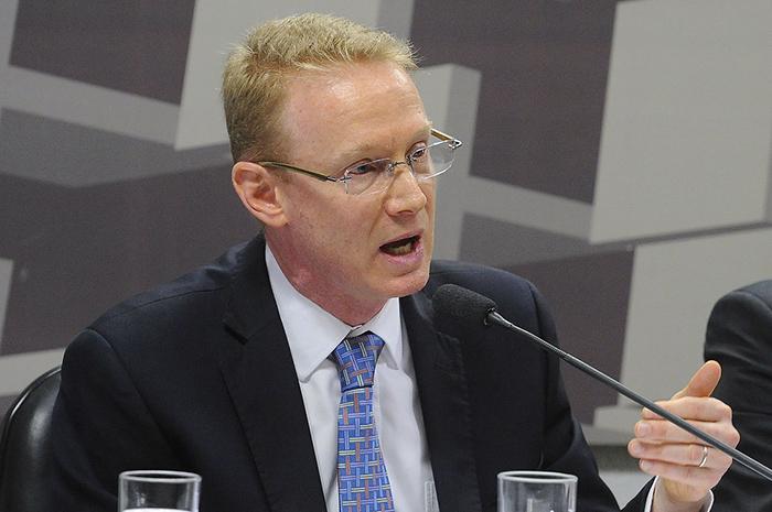 Marcelo Kopel é o novo CFO da CVC Corp (Foto: Marcos Oliveira/Agência Senado)