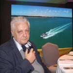 Mario Carvalho, da TAP