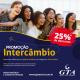 GTA lança promoção com desconto de 25% para intercâmbios
