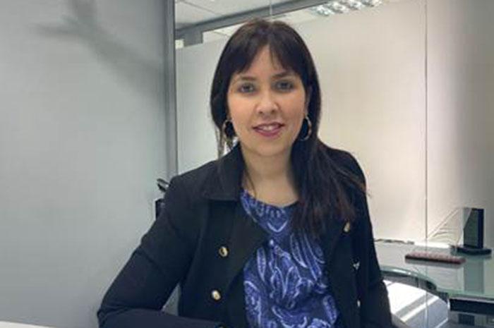 Valéria Padilla será responsável pelas estratégias de marketing em Argentina, Brasil, Paraguai e Uruguai