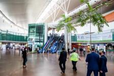 Alagoas celebra chegada de novos voos de Latam e Azul a partir de setembro
