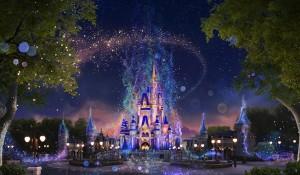 Walt Disney World Resort lançará hino original para celebrar os seus 50 anos
