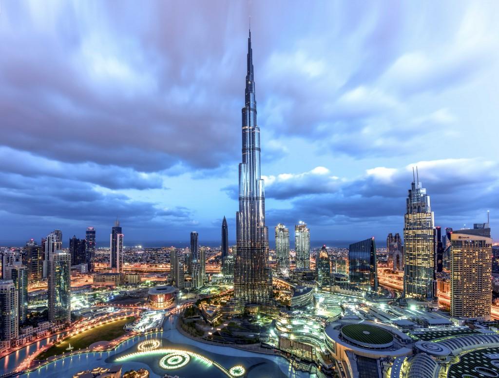 Grupo conhecerá Dubai e visitará a Expo 2020