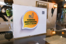 MTur chega a marca de 29 mil selos 'Turismo Responsável' emitidos no Brasil