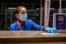 Latam anuncia a contratação de mil agentes de aeroporto em todo o Brasil