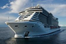 Com três navios, MSC retoma operações nos EUA no dia 8 de novembro