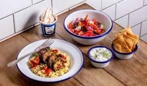 Delta terá pratos dos melhores restaurantes dos EUA a bordo