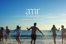 AMResorts passa a se apresentar ao mercado sob marca 'AMR Collection'