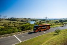 Wemobi lança trechos rodoviários para Camboriú, Joinville e Juiz de Fora