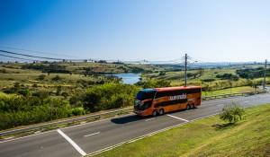 Wemobi lança cinco novas rotas rodoviárias em São Paulo, Rio e Região Sul