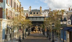 Disney revela detalhes e fotos da expansão do pavilhão da França no Epcot
