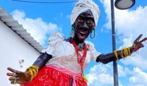 Memorial das Baianas em Salvador será revitalizado