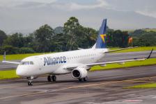 Embraer assina contrato de serviços com Alliance Airlines