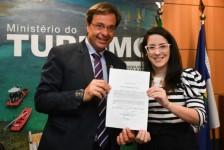 MTur anuncia nova secretária de Atração de Investimentos, Parcerias e Concessões