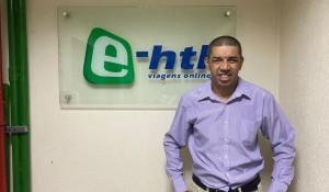 E-HTL contrata executivo para ampliar presença no interior de São Paulo